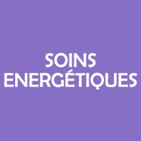 Soins énergétiques